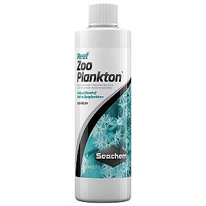 Suplemento Seachem Reef ZooPlankton