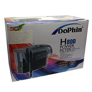 Filtro Externo DoPhin H-800 1.020L/h