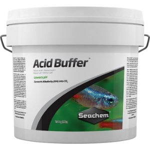 Regulador de pH Seachem Acid Buffer 4kg