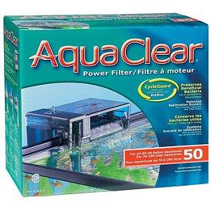 Filtro Externo Hagen AquaClear 50 - 110V