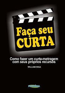 Livro: FAÇA SEU CURTA!