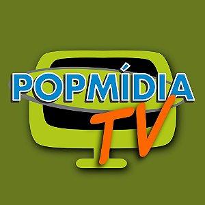 Popmidia.TV - Divulgação em vídeo