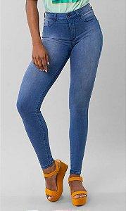 Calça Lunender Fit For Me Jeans Médio