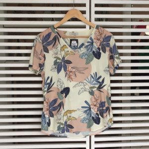 Blusa Citta Estampa Floral