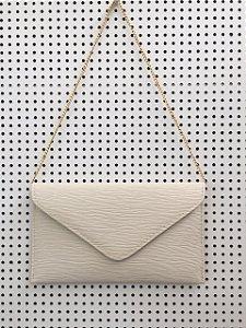 Bolsa Envelope Off White