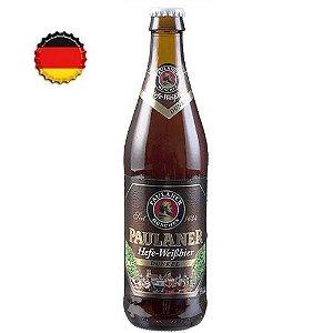Cerveja Paulaner Hefe-Weissbier Dunkel - 500ml (Val. 30/10/2016)