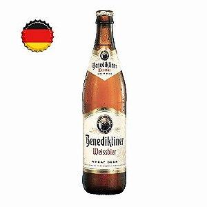 Cerveja Benediktiner Weissbier - 500ml (Val. 20/08/2016)
