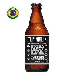 Cerveja Tupiniquim / Evil Twin Extra Fancy IPA - 310ml (Val. 01/06/2016)