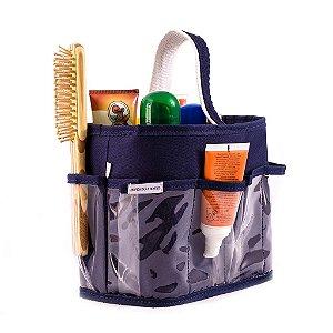 Bolsa Porta Protetor Solar e Acessórios Pequena