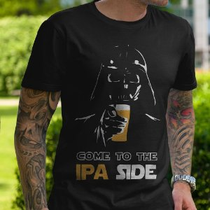 Come to the IPA Side