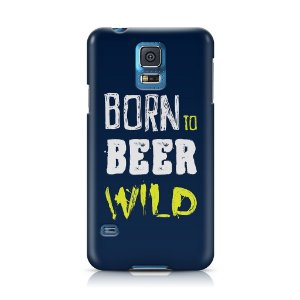 Case Born to Beer Wild