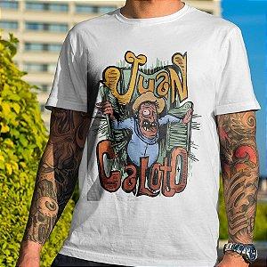 Juan Caloto - Saloon