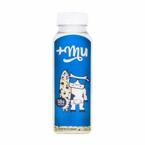 Suplemento Proteico (Cookies 'n Cream) 31g - +Mu