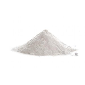 Bicarbonato de Sódio - 100g - Casa do Naturalista