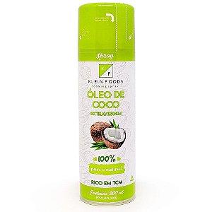Óleo de Coco Extravirgem - 200ml - Klein Foods