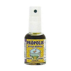 Extrato de Própolis Spray - 30ml - Natu's Minas