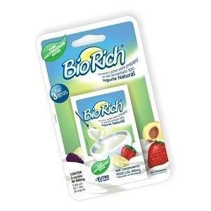 Fermento Lácteo - Bio Rich
