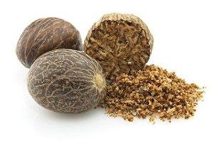 Noz Moscada (semente) - 50g