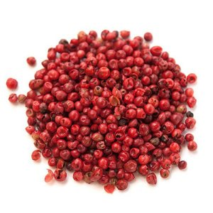 Pimenta Rosa (em grãos) - 50g