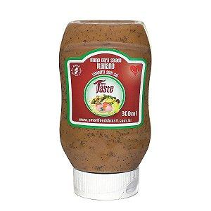 Molho para Salada (Italiano) 300ml - Mrs. Taste