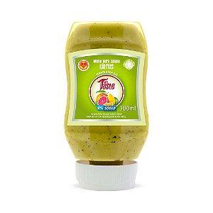 Molho para Salada (Citrus) 300ml - Mrs. Taste