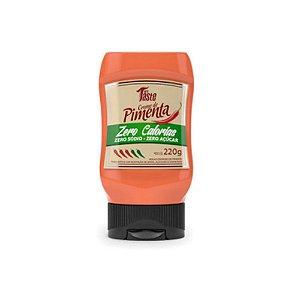 Creme de Pimenta - 220g - Mrs. Taste