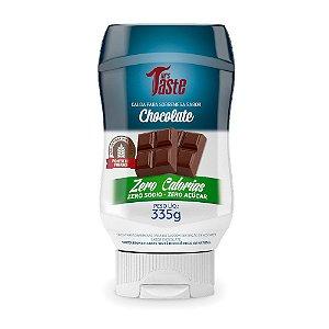 Calda para Sobremesa (Chocolate) 335g - Mrs. Taste