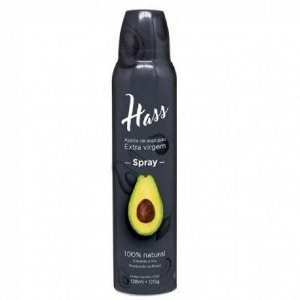 Azeite de Abacate (Spray de Avocado) - Hass - 128ml