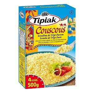 Couscous - 500g - Tipiak
