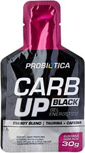 Carb Up Black Guaraná com Açaí - 30g - Probiotica
