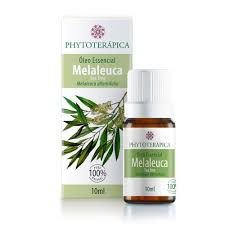 Óleo Essencial Melaleuca - 10 ml - Phytoterápica