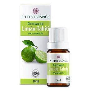Óleo Essencial Limão-Tahiti - 10 ml - Phytoterápica