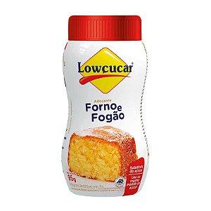 Adoçante Forno e Fogão - 95g - Lowçucar