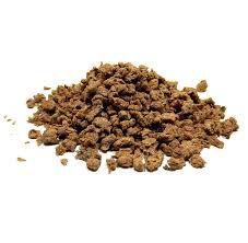 Proteína Texturizada de Soja Granulada Sabor Ervas Finas - 250g - Casa do Naturalista