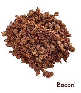 Proteína Texturizada de Soja Granulada Sabor Bacon - 250g - Casa do Naturalista