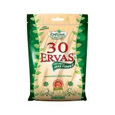 Chá Misto 30 Ervas - 120g - Katigua