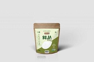 Soja Orgânica em Grãos - 350g - Ecobio