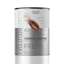 Café Termogênico - 220g - Evolution Coffee