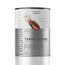 Café Termogênico - 220g - Evolution Coffee