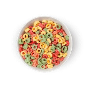 Cereal Fruit Rings - 200g - Casa do Naturalista