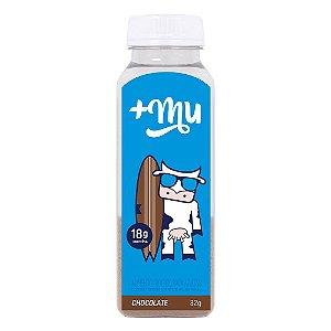 Suplemento Protéico Muke de Chocolate - 32g - +Mu