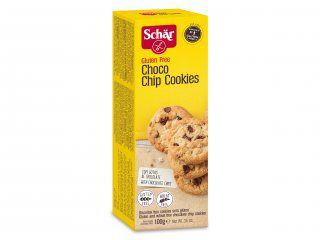 Biscoito Choco Chip Cookies - 100g - Schär