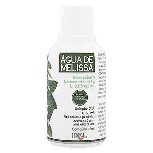 Água de Melissa - 48ml - Ifal