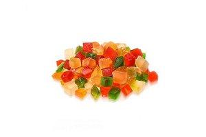 Frutas Cristalizadas - 200g - Casa do Naturalista