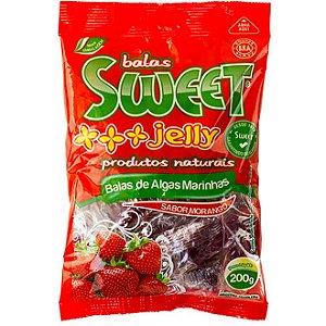 Balas de Algas Marinhas - 200g - Sweet Jelly