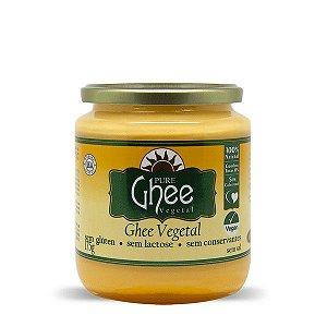Manteiga Ghee Vegetal - 175g - Airon