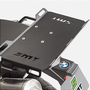 Extensão de bagageiro BMW F800 GS SMT Moto