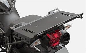 Extensão de bagageiro Triumph Tiger 800 SMT Moto