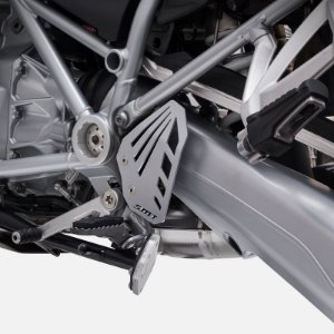 Protetor do calcanhar esquerdo BMW R1200 GS (LC)