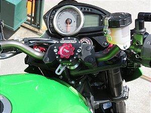 Amortecedor de Direção Maxracing para Kawasaki Z750 Z800